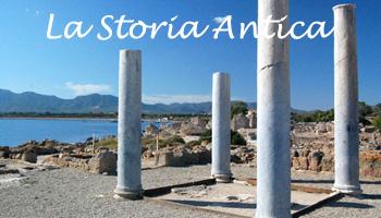 La Storia Antica della Sardegna