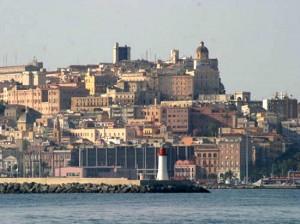 Cagliari e il suo Golfo