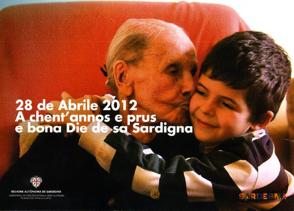 Sa die de sa Sardigna 2012