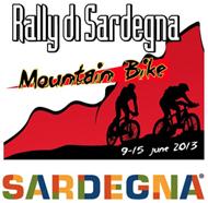 Rally di Sardegna Bike 2013