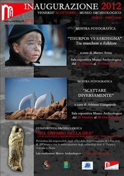 Mostre fotografiche al Museo Archeologico di Olbia