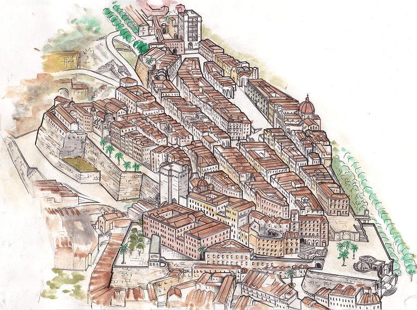 Cagliari - Casteddu de Susu