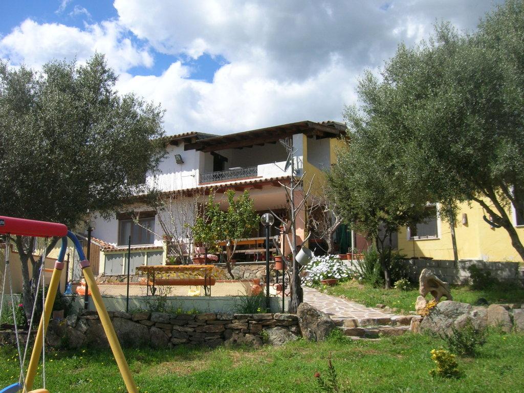 "Agriturismo ""B&B Sa Inza"" - Località Santeddu - Torpè (Nuoro)"