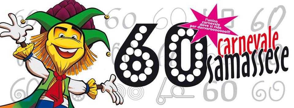 60° Carnevale Samassese