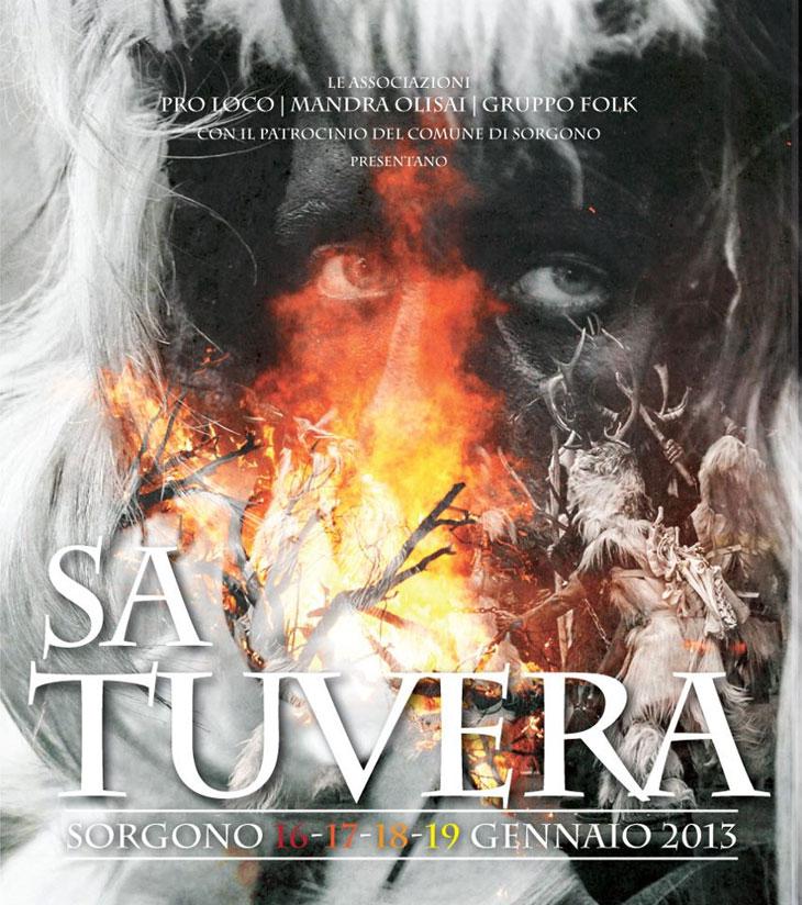 Sa Tuvera - A Sorgono
