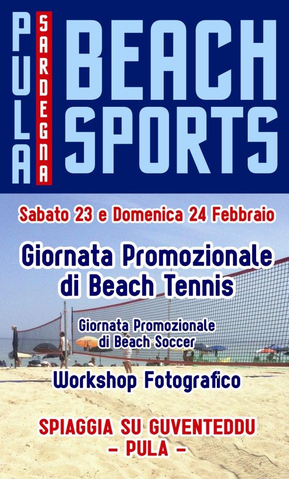 Pula Beachs  Sports - 23 e 24 Febbraio 2013
