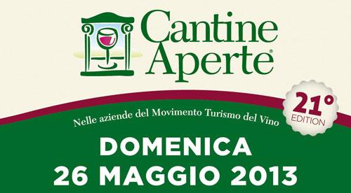Cantine Aperte 2013