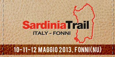 Sardinia Trail 2013