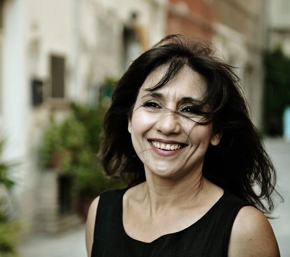 Elena Ledda in concerto