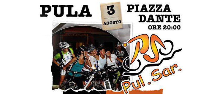 Pula Bike Night 2013