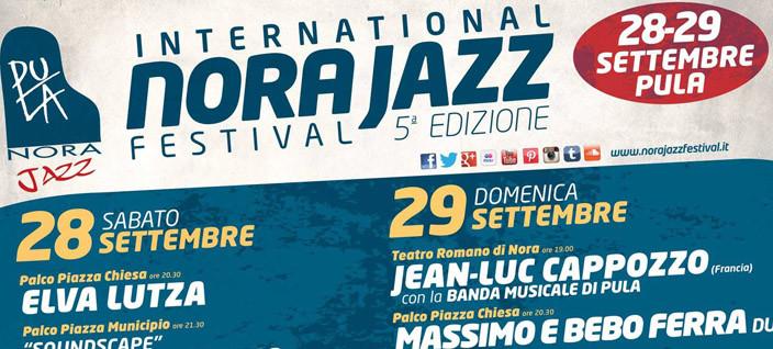 Nora Jazz Festival 2013