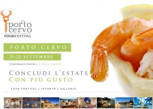 Porto Cervo Food Festival 2013