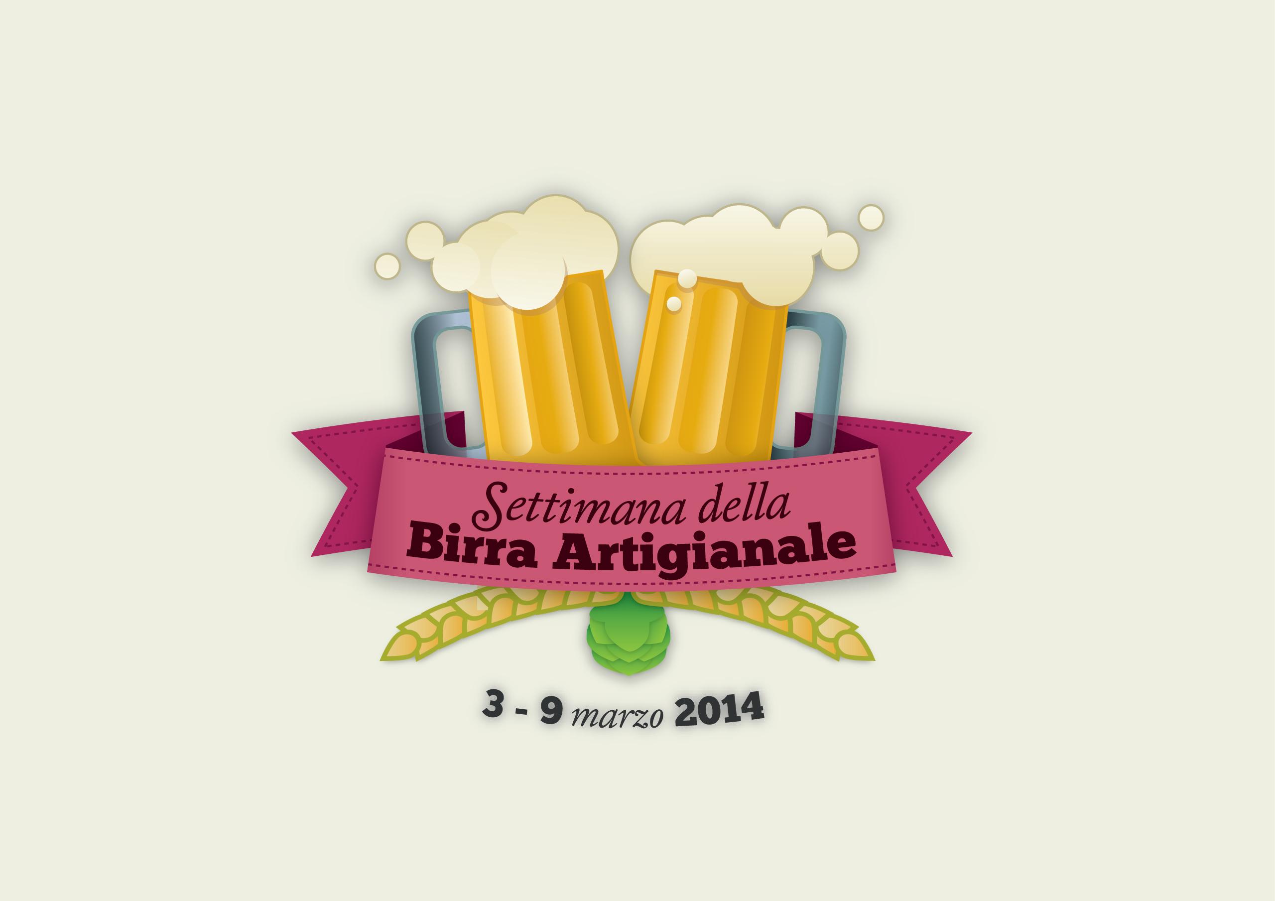 La Settimana della Birra Artigianale