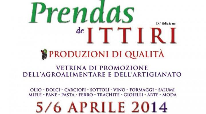 Prendas de Ittiri 2014 - 5 e 6 Aprile