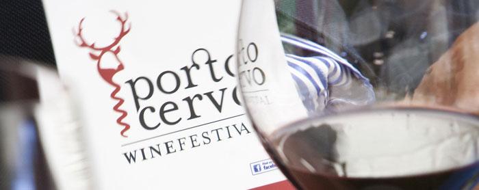 Porto Cervo Wine Festival 2014 – Dal 16 al 18 Maggio