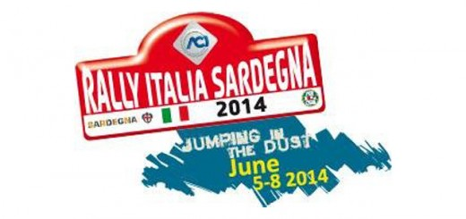 Rally Italia Sardegna 2014 - Dal 5 all'8 Giugno