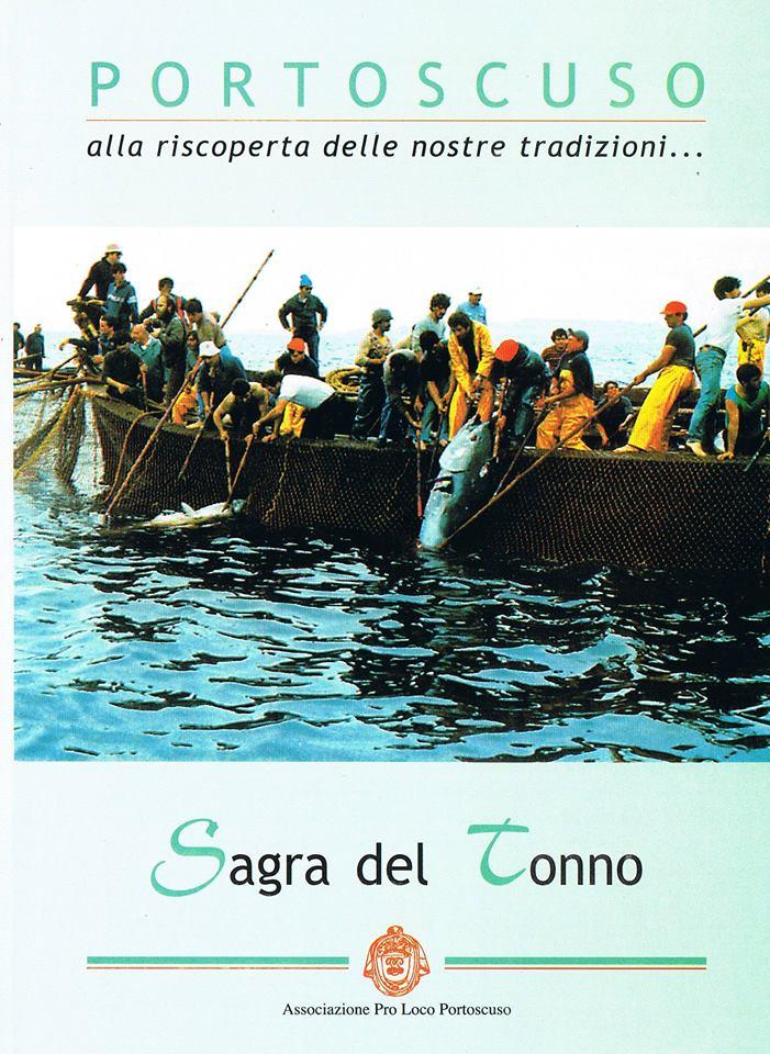 Sagra del Tonno a Portoscuso - Dal 13 al 15 Giugno 2014