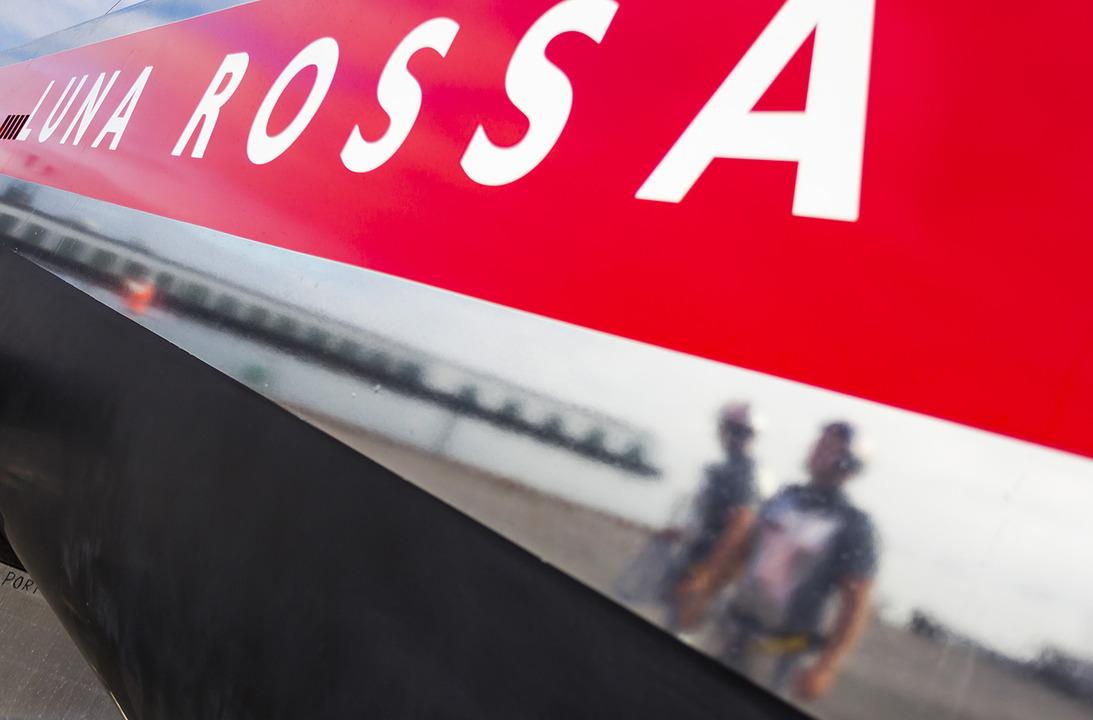 Coppa America: presentata a Cagliari la nuova sfida di Luna Rossa