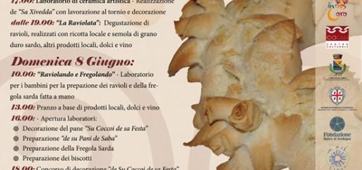 Su Coccoi de sa Festa - 3^ Rassegna di Aspettando Sant'Antonio