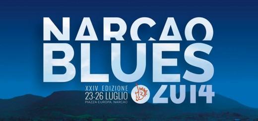 XXIV edizione del Narcao Blues Festival - Dal 23 al 26 Luglio 2014