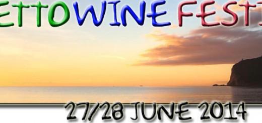 Poetto Wine Festival 2014