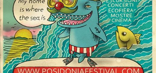 Posidonia Festival 2014 a Carloforte