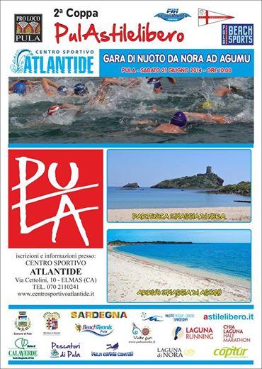 PulAtilelibero - Sabato 21 Giugno 2014