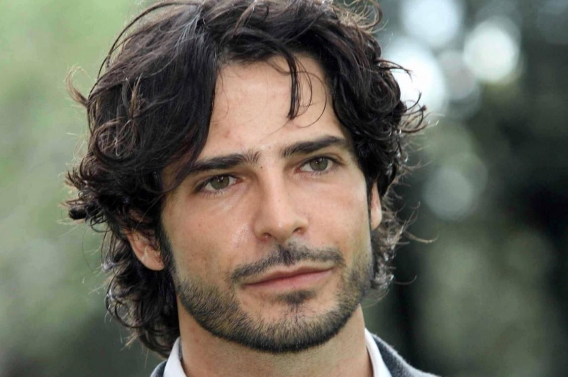 Marco Bocci interpreta Modigliani nello spettacolo