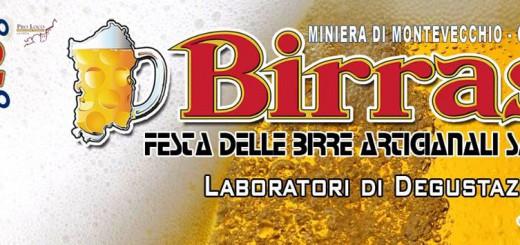 Birras 2014 a Montevecchio - Sabato 12 Luglio