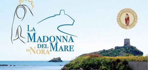 Madonna del Mare - Pula