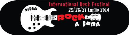 Rock a Fura – International Rock Festival