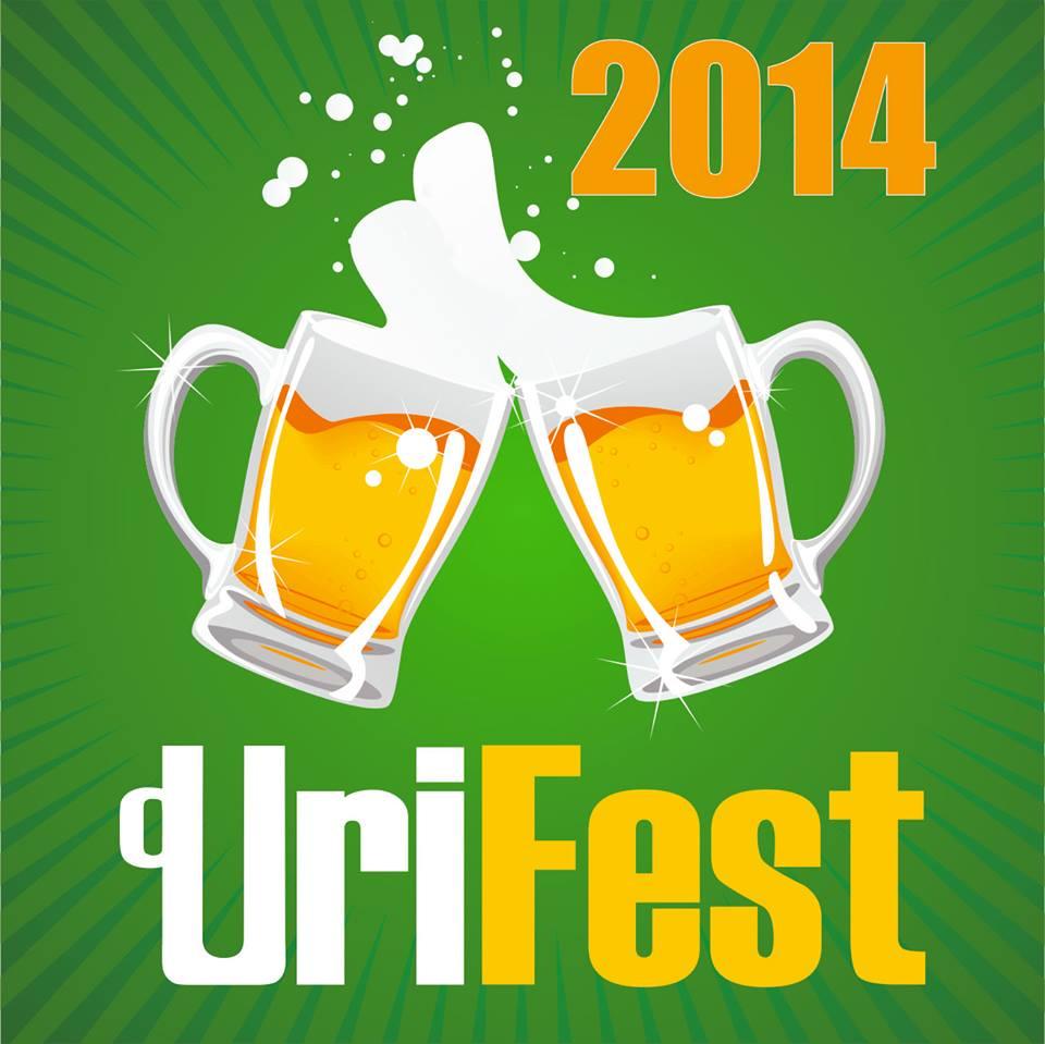 UriFest 2014