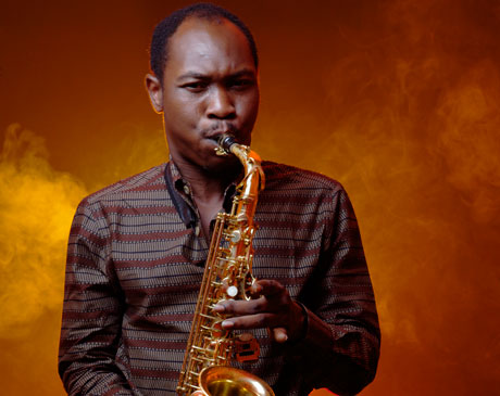 Jazz in Sardegna: Seun Kuti & The Egypt 80 in concerto