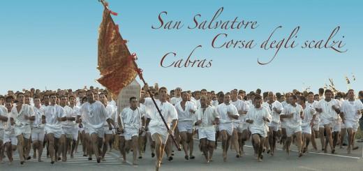 La corsa degli Scalzi (foto www.obiettivosardegna.net)