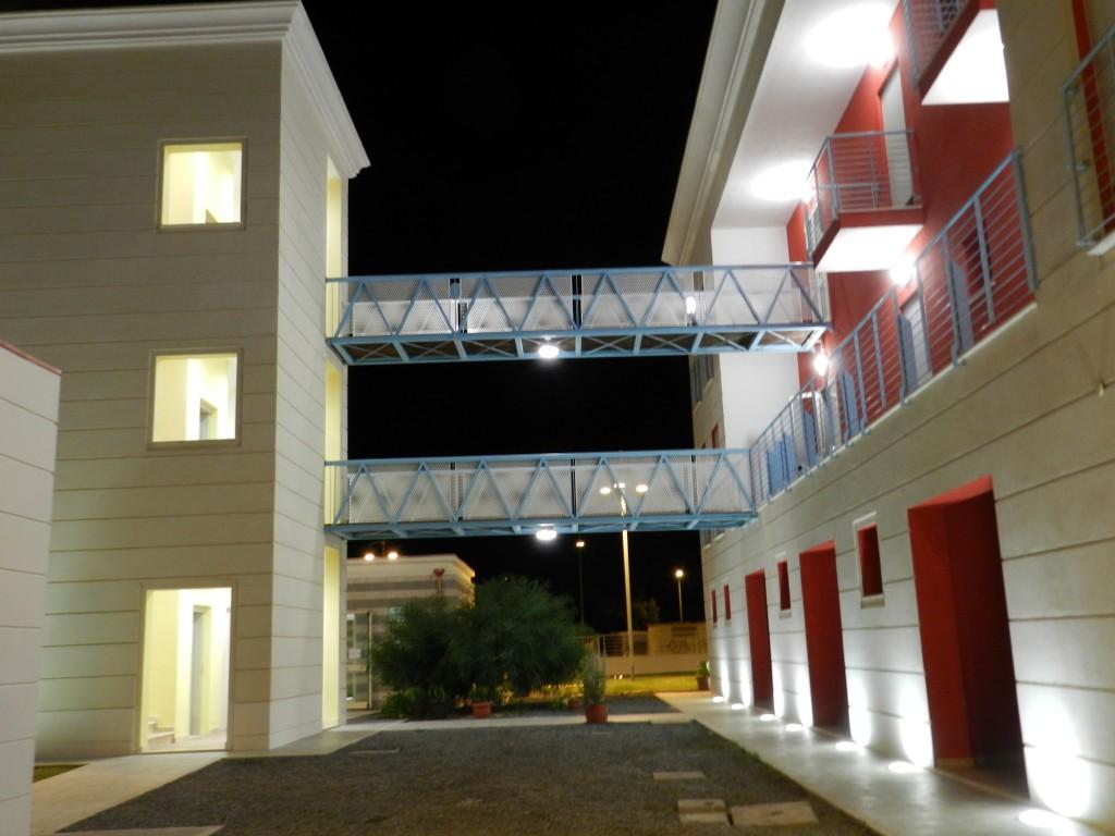 Glemerald Hostel a Pula