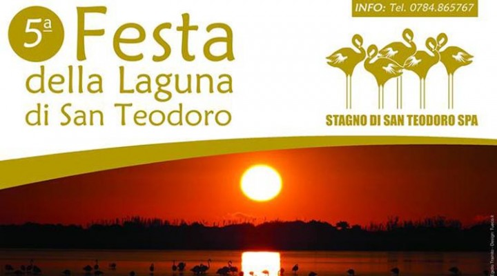 Festa della Laguna di San Teodoro 2014 - Domenica 21 Settembre