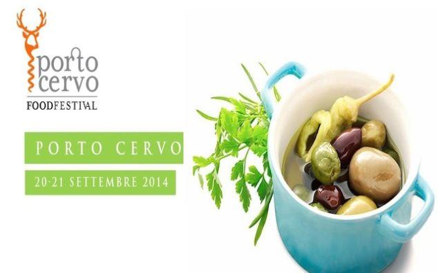 Sesta edizione Porto Cervo Food Festival - 20 e 21 Settembre 2014