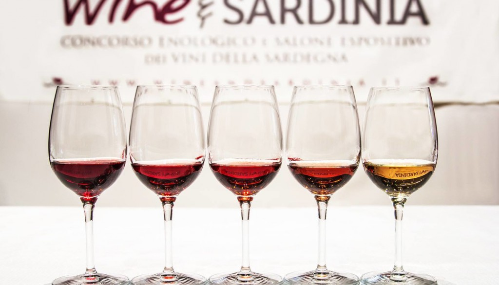 Wine and Sardinia - Concorso enologico a Sorgono