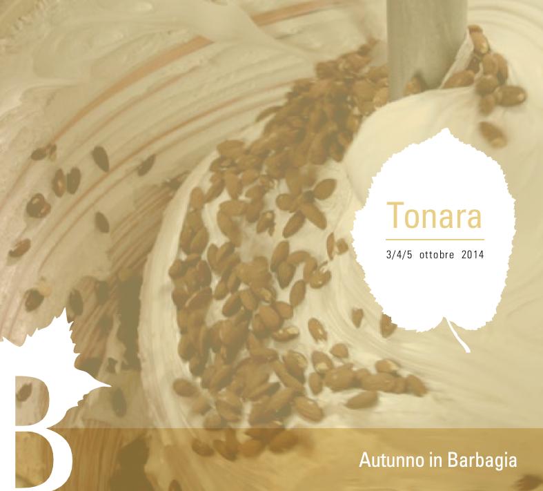 Autunno in Barbagia 2014 a Tonara – Dal 3 al 5 Ottobre