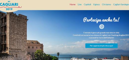 My Cagliari 2019