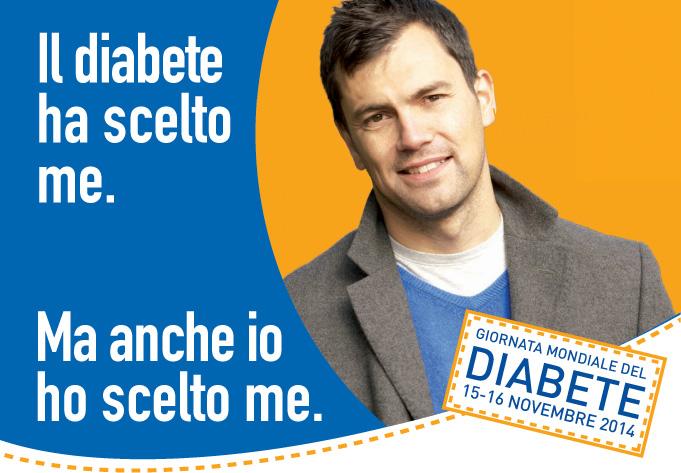 Giornata Mondiale del Diabete 2014  a Cagliari - Sabato 15 Novembre 2014 presso il parco di Molentargius