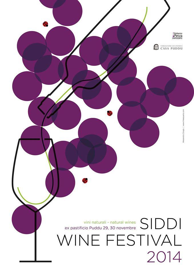 Siddi Wine Festival 2014 - A Siddi il 29 e 30 Novembre