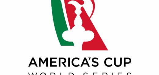 A Cagliari l'evento di apertura della America's Cup World Series 2015–2016 - Dal 4 al 7 Giugno 2015