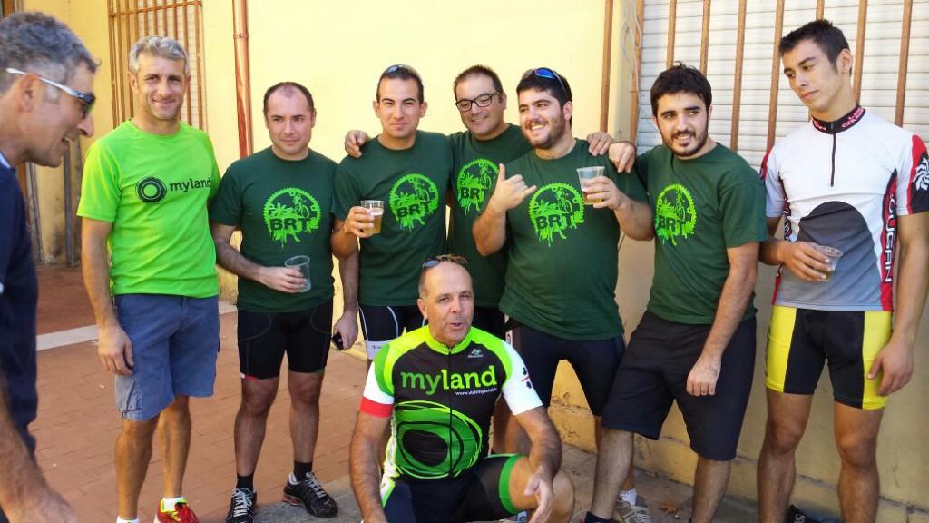 Baressa Racing Team