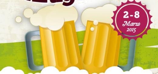 La Settimana della Birra Artigianale in Sardegna - Dal 2 all'8 Marzo 2015