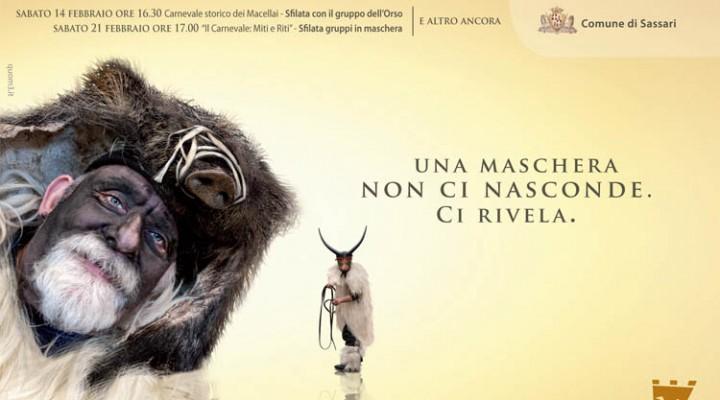Carnevale di Sassari 2015, tra musica, maschere ed allegria