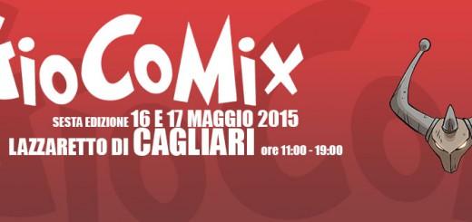 GioCoMix 2015 a Cagliari - Il 16 e 17 Maggio