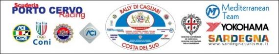 Rally di Cagliari – Costa del Sud
