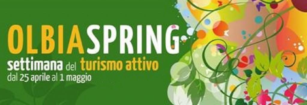Olbia Spring 2015, la Settimana del Turismo Attivo - Dal 25 Aprile al 1 Maggio 2015