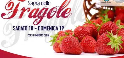 Sagra delle Fragole a Olbia - 18 e 19 Aprile 2015